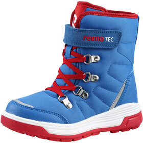 Reima Quicker Stiefel Kinder marine blue